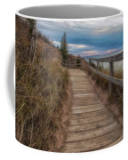 Empire Bluffs 3 Coffee Mug