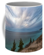 Empire Bluffs 5 Coffee Mug