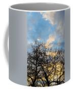 Empire Of Angels Coffee Mug