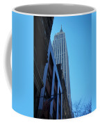 Empire State 1 Coffee Mug
