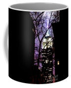 Empire State From Madison Park 1 Coffee Mug