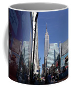 Empire State Of Mind In The Late Springtime Coffee Mug