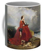 Empress Eugenie Coffee Mug