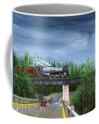 Empress In Southern Bc Coffee Mug