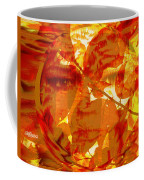 Empress Of The Sun Coffee Mug