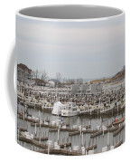 Empty Harbor Coffee Mug