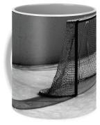 Empty Net Coffee Mug