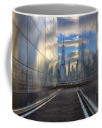 Empty Sky Memorial Coffee Mug