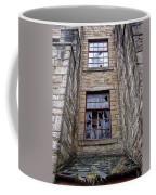 Empty Windows Coffee Mug