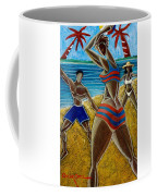 En Luquillo Se Goza Coffee Mug