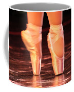 En Pointe Coffee Mug