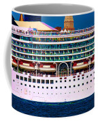 En Voyage Coffee Mug