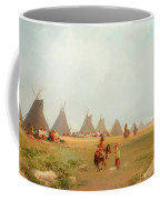 Encampment Coffee Mug