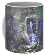 enchanced Temptation Coming Coffee Mug