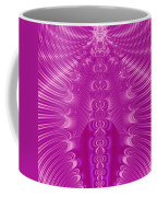 Enchanted By Pink Coffee Mug