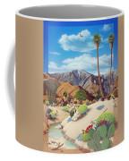Enchanted Desert Coffee Mug