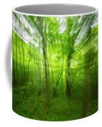 Enchanted Forest 1 Coffee Mug