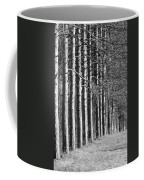Enchanted Forest Coffee Mug by Luke Moore