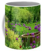 Enchanted Garden Coffee Mug