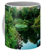 Enchanted Gardens Coffee Mug