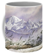 Enchanted Mountain Coffee Mug