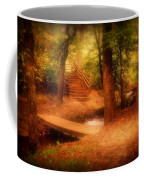 Enchanted Path - Allaire State Park Coffee Mug