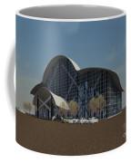 Enclosure Coffee Mug