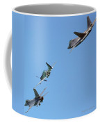 Encore Fly-over Coffee Mug