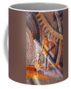 Encounter With Destiny... Coffee Mug