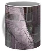 Encroachment Coffee Mug