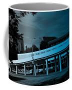 End Of Century Coffee Mug