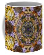 10481 End Of Days 2 Kaleidoscope Coffee Mug
