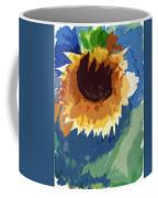 End Of Life Unaware Coffee Mug