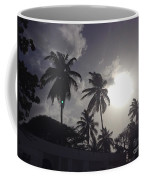 End Of The Day In The Islands Coffee Mug