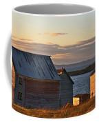 End Of The Day In Trinity Bay, Newfoundland Coffee Mug