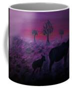 Endangered Life Coffee Mug