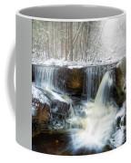 Enders Ice Square Coffee Mug