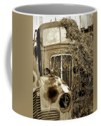 Endings... Coffee Mug