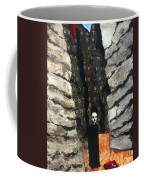 Endless Canyon Coffee Mug