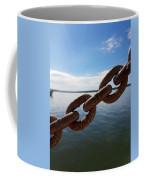 Endless Chain Of Hope  Coffee Mug