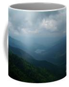 Endless Parkway Coffee Mug