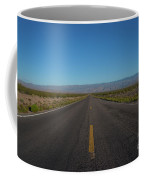 Endless Road  Coffee Mug