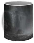 Endless Spray Coffee Mug