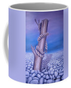 Endless Stillness Coffee Mug