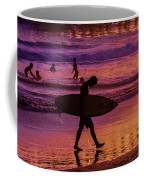 Endless Summer 2 Coffee Mug