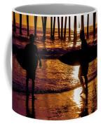 Endless Summer 3 Coffee Mug