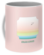 Endless Summer - Pink Coffee Mug
