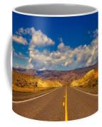 Endless Wyoming  Coffee Mug