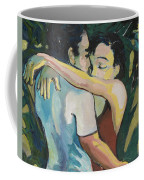 Enduring Love Coffee Mug