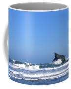 Energizing Waves Coffee Mug